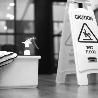 Janitorial Callout | Sizemore Inc.